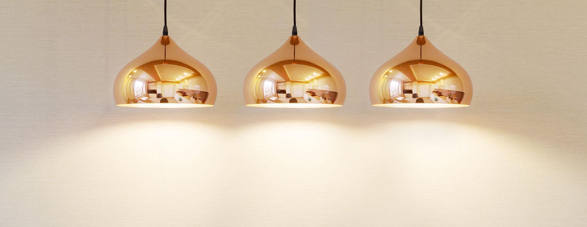 Beleuchtung & Design