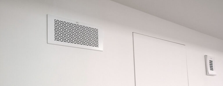 Abbildung einer Klimaanlage